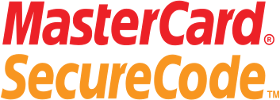 Master Card Secure Code Logo