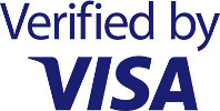 Vefified by Visa Logo